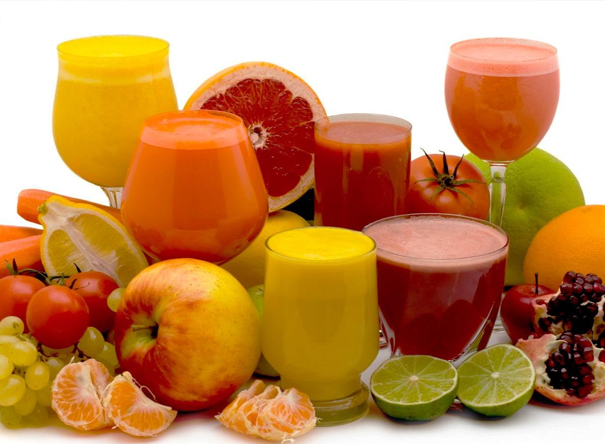 Por tu salud y por ella, come frutas