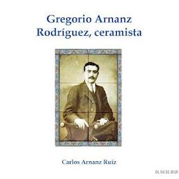 Gregorio Arnanz, ceramista