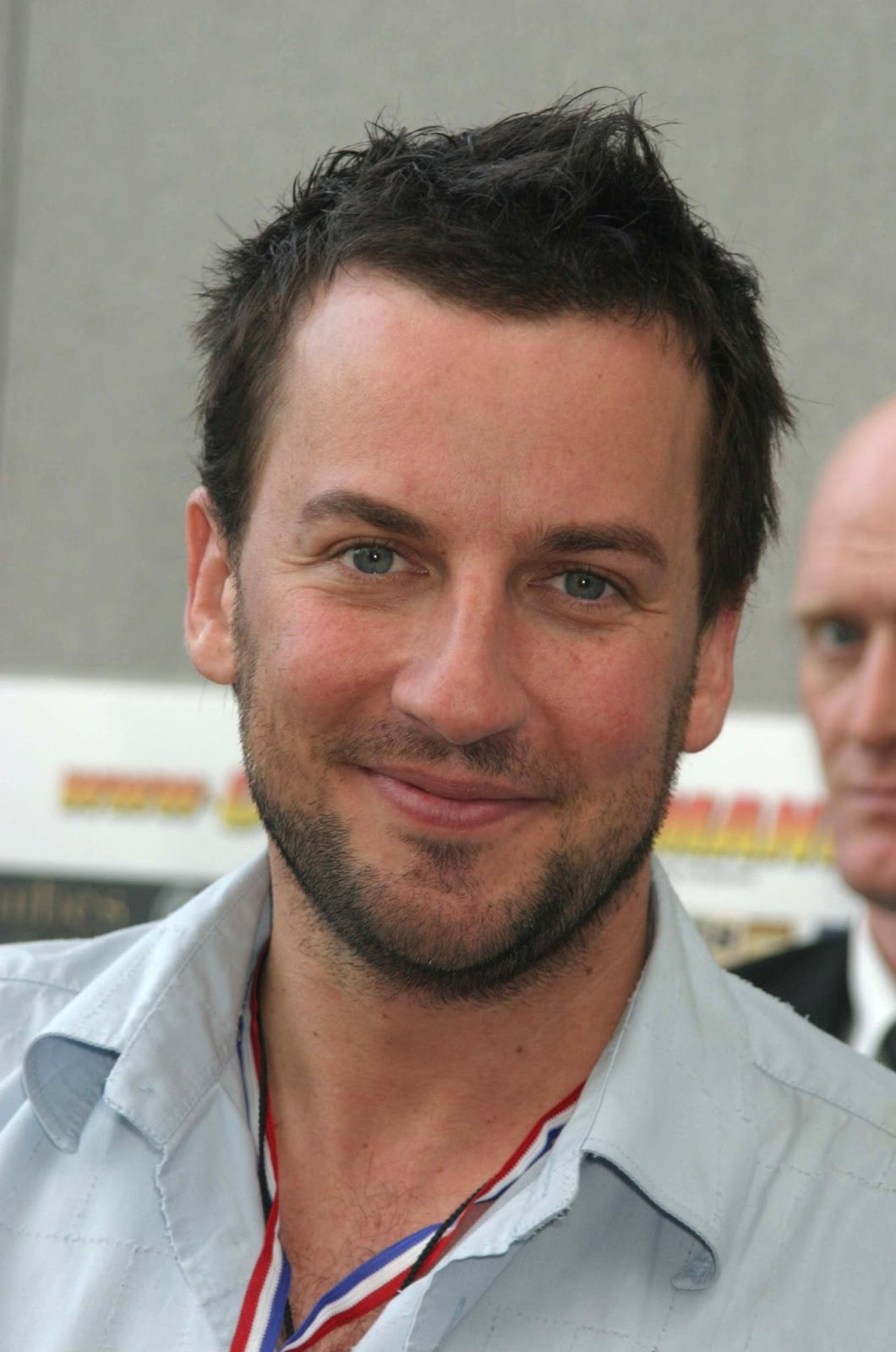 Craig Parker Photos | Tv Series Posters and Cast