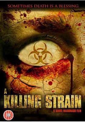 The Killing Strain (2010)