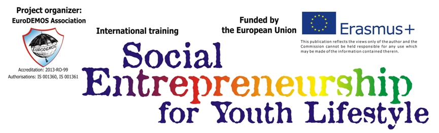 Social Entrepreneurship for Youth Lifestyle