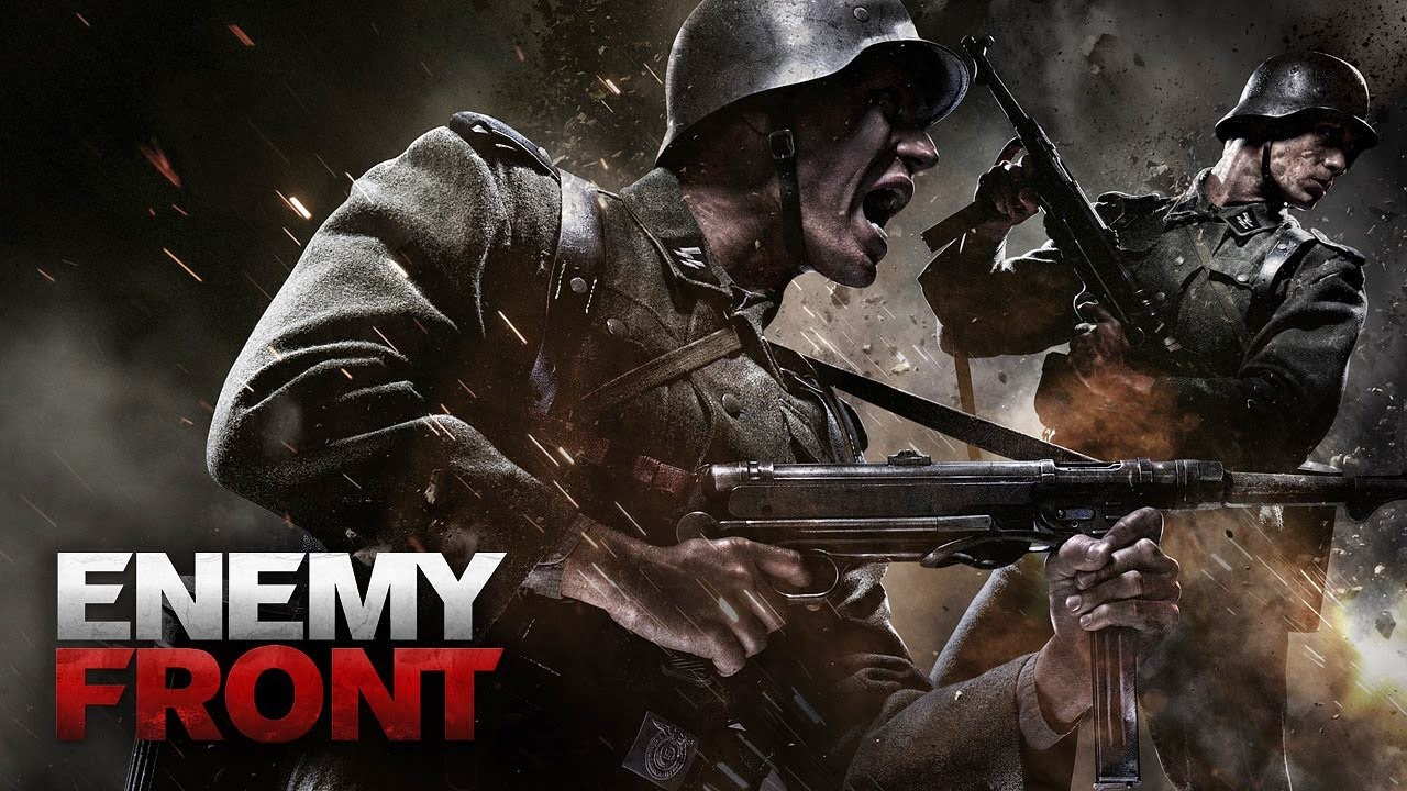 Enemy-Front
