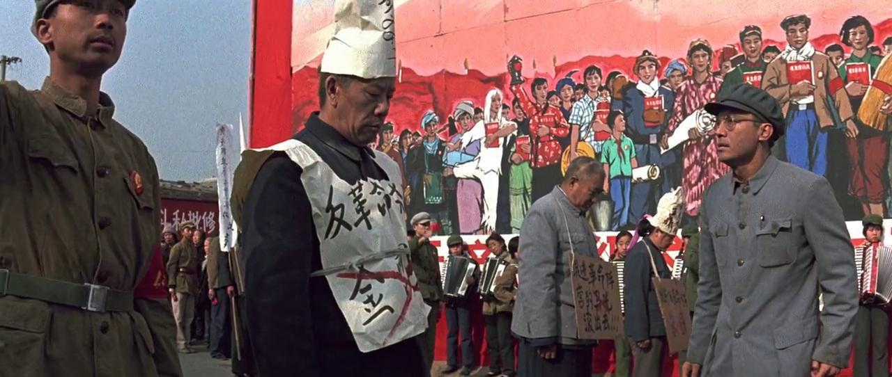 Direct Links For The Last Emperor 1987 In Hindi English Dual Audio Bluray 720P