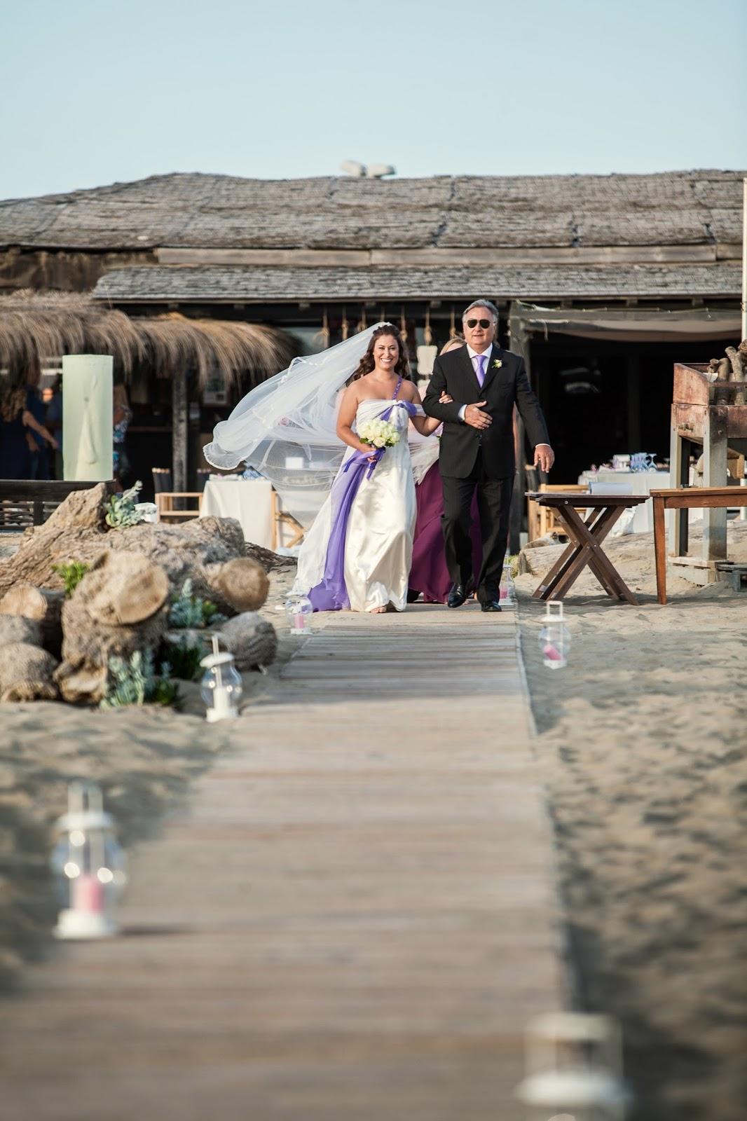 Matrimonio Spiaggia Ostia : Matrimonio in spiaggia