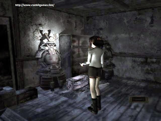 LINK DOWNLOAD GAMES Fatal Frame PS2 ISO FOR PC CLUBBIT