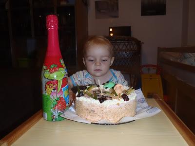 Urodziny, impreza urodzinowa dla dzieci