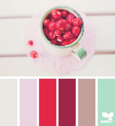 consigli grafici design seeds palette