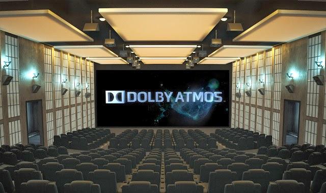 100 Bioskop Canggih Segera Hadir di Indonesia