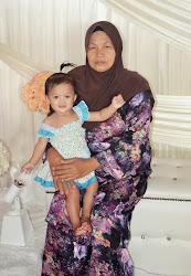 Strength ♥ Mama