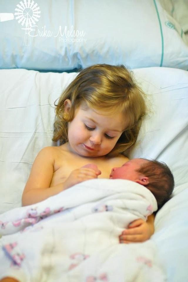 Alissa & Adalynn