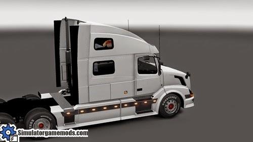 ets2 tır yaması, ets2 çekici yaması, ets2 volvo, euro truck simulator volvo, indir, mod, yama, ets2 mod kurulumu