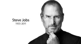 Life's journey Steve Jobs