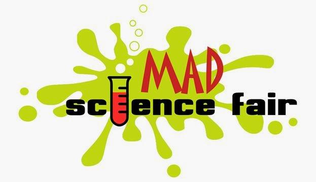 YCES Mad Science Fair