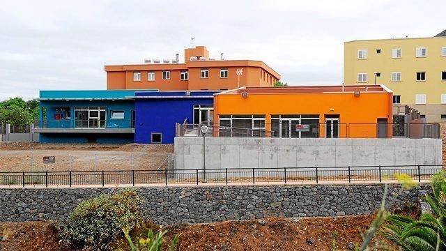 Esperan Apertura escuela infantil, Arucas, desde septiembre