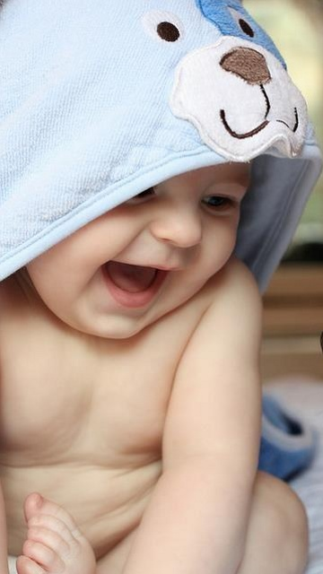 Baby Love Wallpaper For Mobile : Baby Mobile Wallpaper