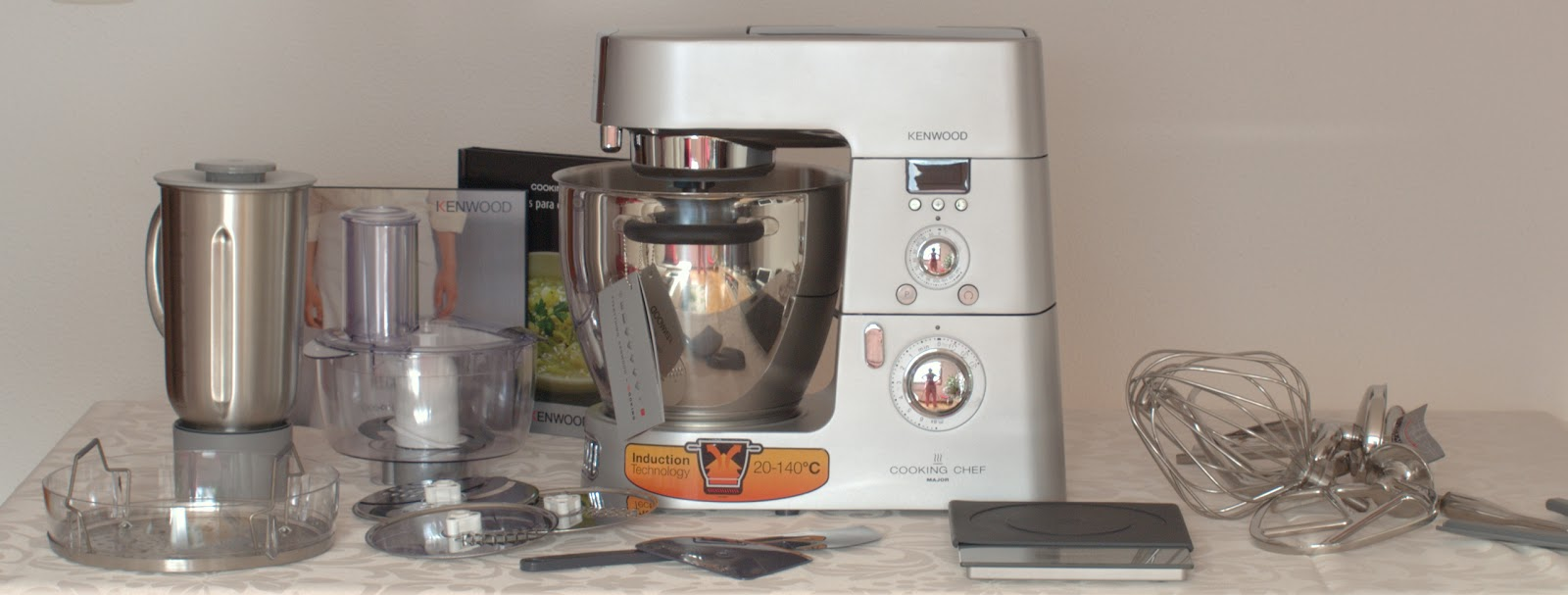 Cooking chef - Comprar thermomix corte ingles ...