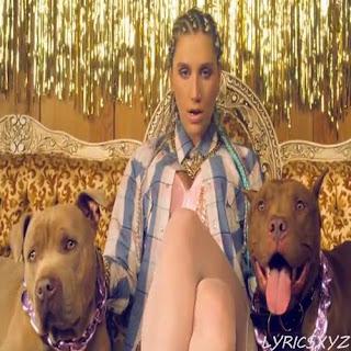 Kesha - Crazy Kids ft will.i.am