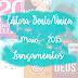 [LANÇAMENTOS] Editora Gente/Única - Junho/2015
