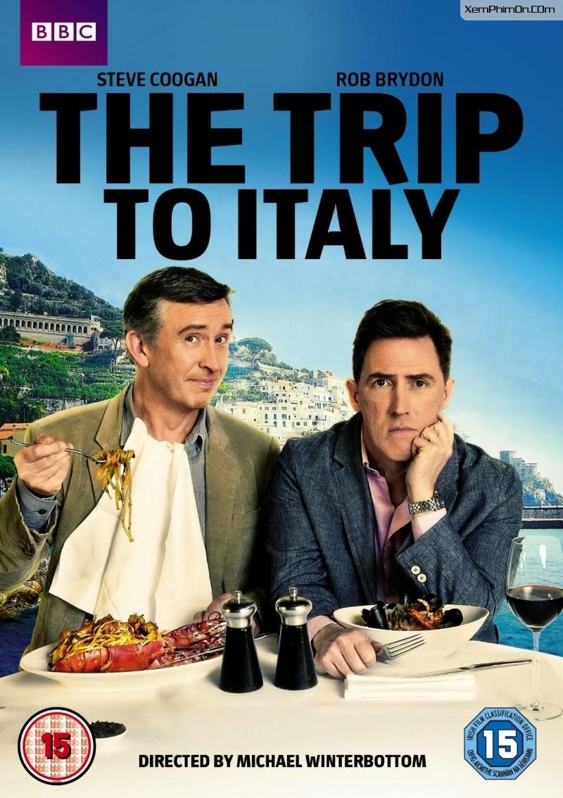 Chuyến Đi Đến Ý Full HD HD Vietsub