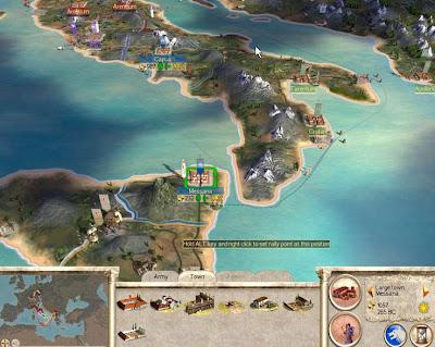 Rome: Total War Screenshots 2