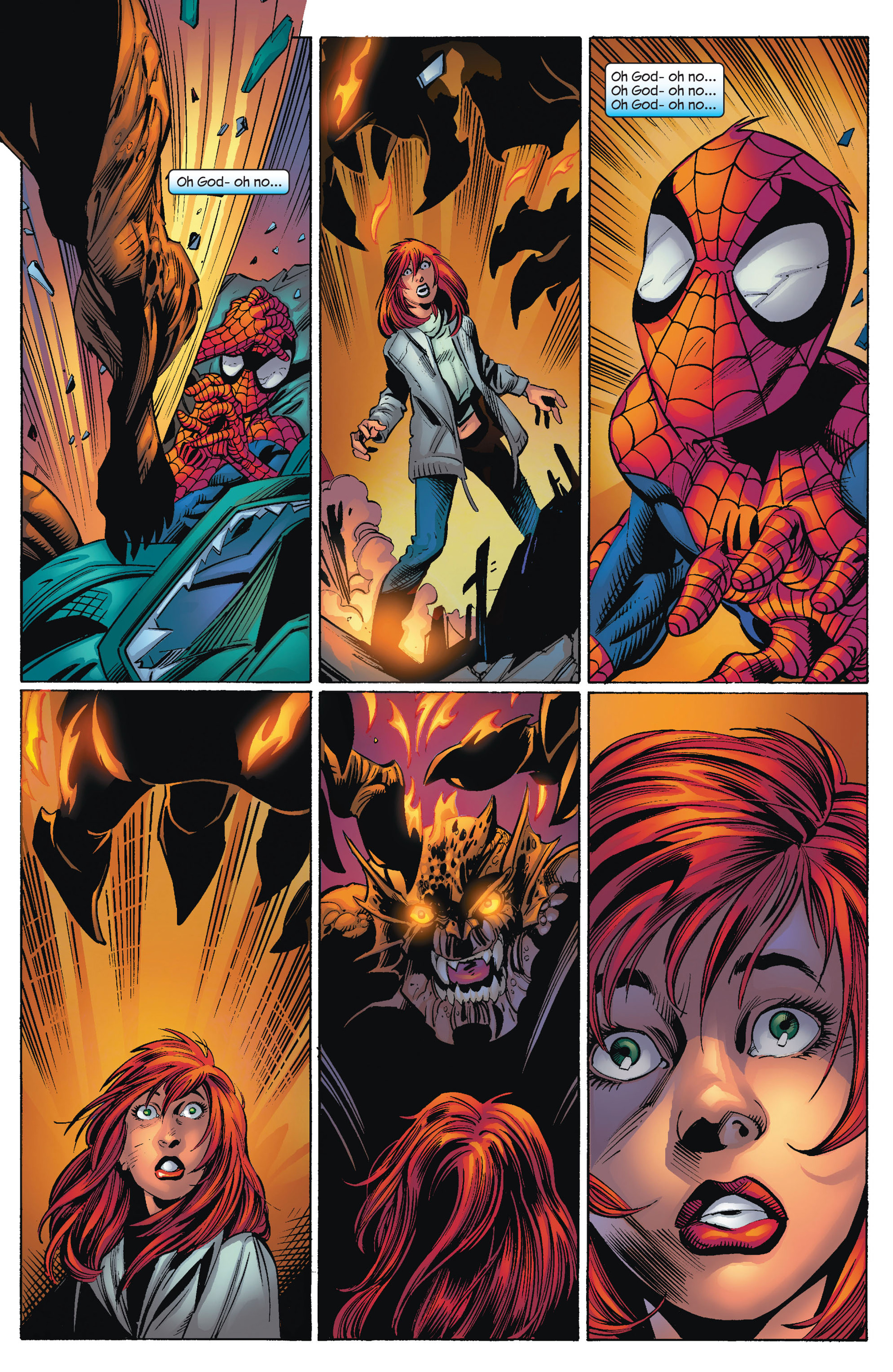 Ultimate Spider-Man (2000) Issue #76 #80 - English 15
