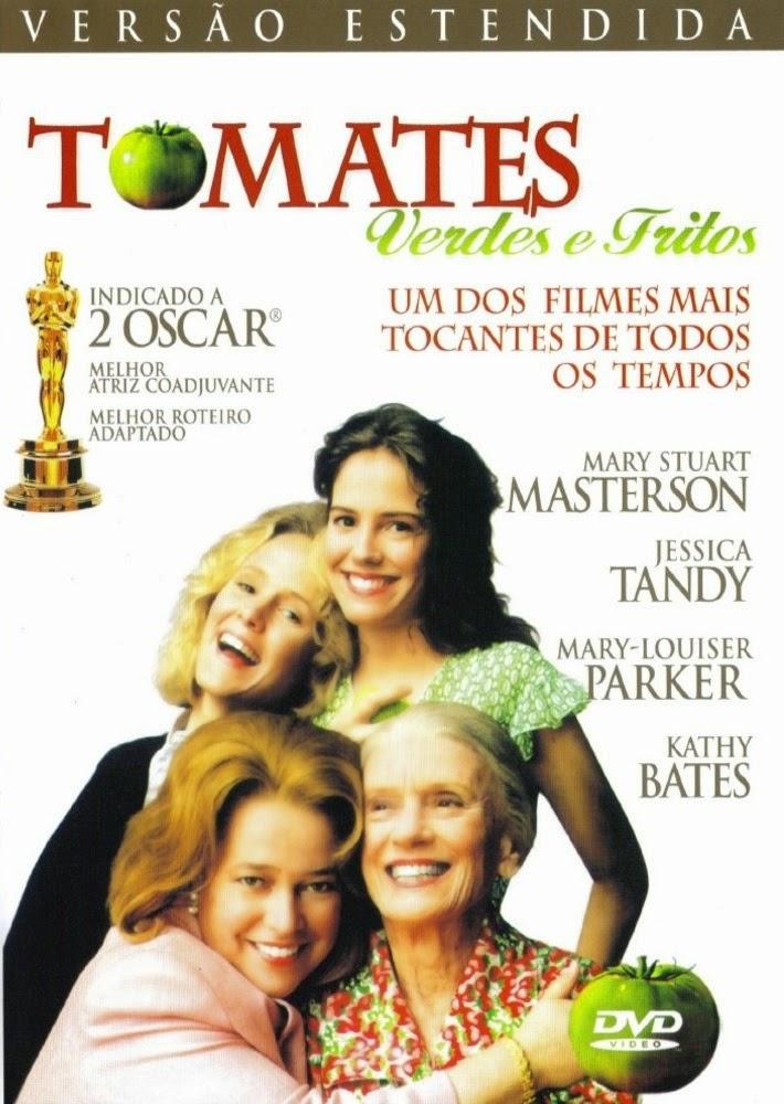 Tomates Verdes Fritos – Dublado (1991)
