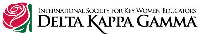 DKG Logo