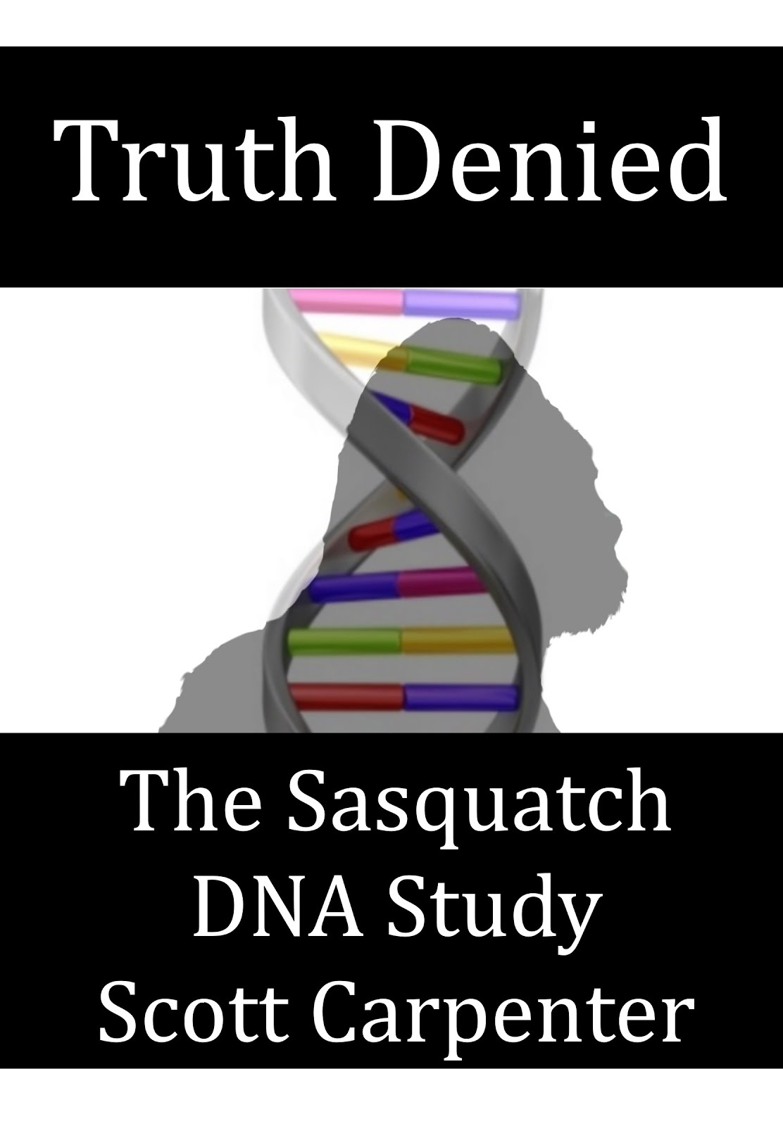 Coming soon TRUTH DENIED