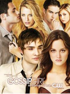 Bà Tám Xứ Mỹ 2 - Gossip Girl Season 2