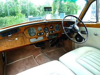 07 Bentlay S3 1963