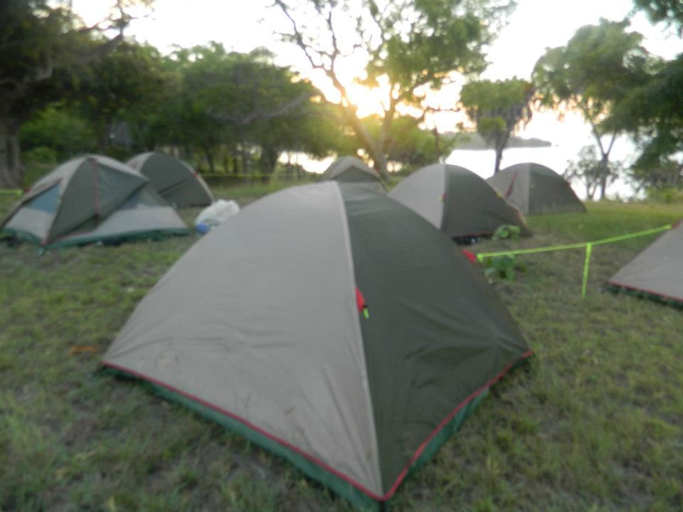 Mtanzania Tembelea Tanzania - Lakeland Africa; Pangani