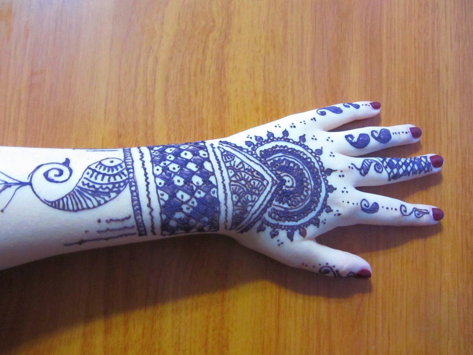 Henna Inai And Some Cultural Ramblings To Dwell In Possibility