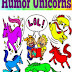 Unicorns Are Just Really Big Jerks! - Free Kindle Fiction
