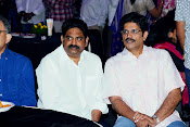 Manam Audio success meet Photos-thumbnail-18