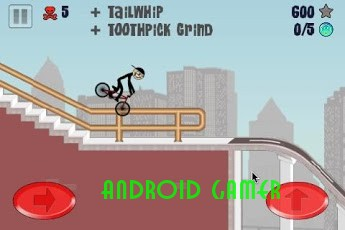 Stickman BMX Pro For All Android Devices   ANDROID GAMER