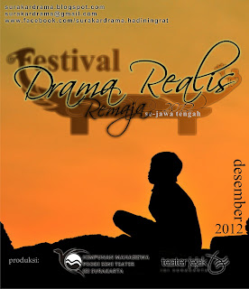 10 Naskah Pilihan Festival Drama Realis Remaja Tingkat Jawa Tengah