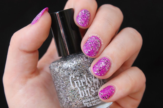 Girly Bits You Spin Me Round over Girly Bits Hip Hoop Hurray!