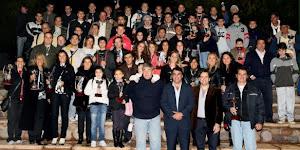 CAMPEONES INTERCLUBES 2011