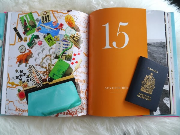 Kate Spade Things We Love #15: Adventures