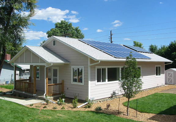 Housing perspectives from the harvard joint center for Zero energy homes