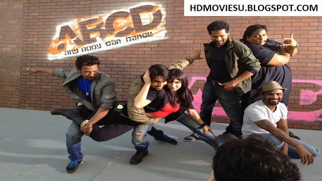 abcd movie video download