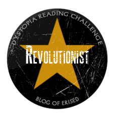 Dystopian Reading Challenge