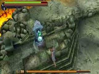 The Lord of the Rings: Aragorn's Quest Ps2 Iso Ntsc Mega Juegos Para PlayStation 2