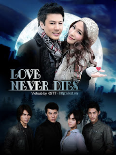 Xem Phim Tình Yêu Bất Diệt -  Love Never Dies Vietsub