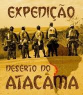 EXPEDIÇÃO DESERTO DO ATACAMA
