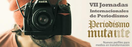 Noticia de las VII Jornadas Internacionales de Periodismo UMH, por Alba Benesiu