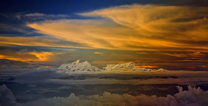 Langit Senja