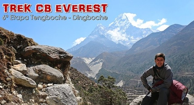 Trek-Campo-Base-Everest-Dingboche
