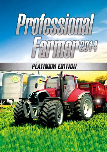 Professional Farmer 2014 Platinum Edition PC Full Español