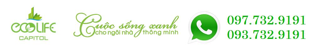 Phòng Bán Hàng Chung Cư Ecolife Capitol 58 Tố Hữu - Lê Văn Lương